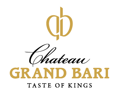 Chateau GRAND BARI | Taste of Kings